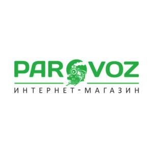 Просування сайту Parovoz