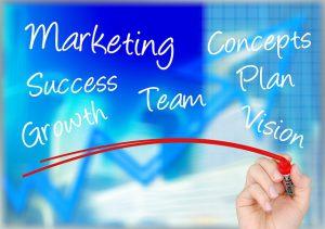 Aparecer en Google, agencia marketing online