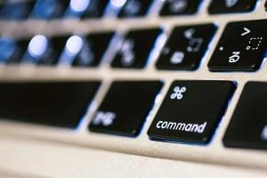 Macキーボードでひらがなの小文字を打つ方法