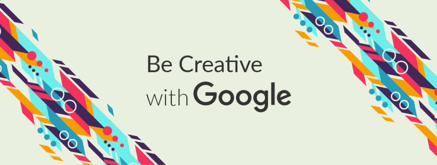 Be Creative with Google #5
