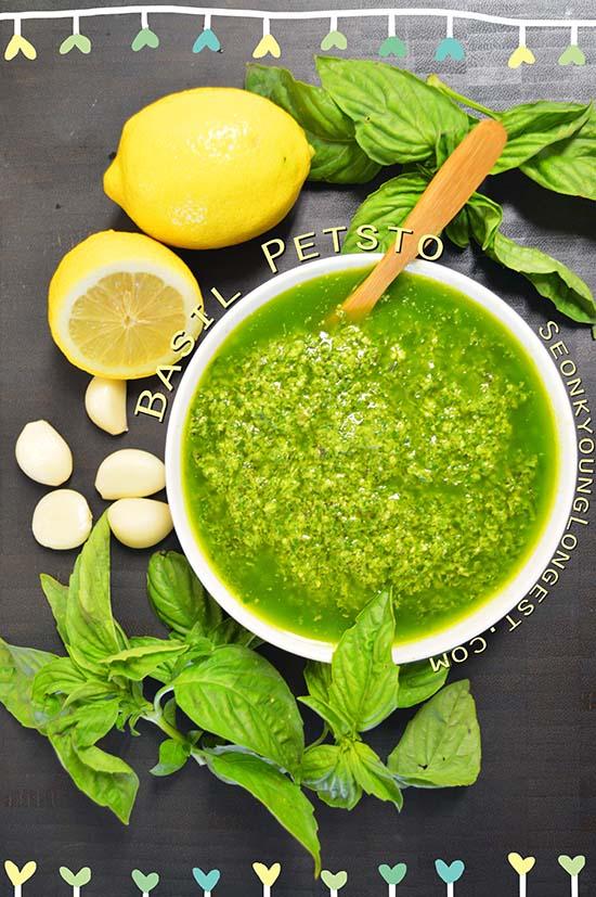 Basil Pesto 01