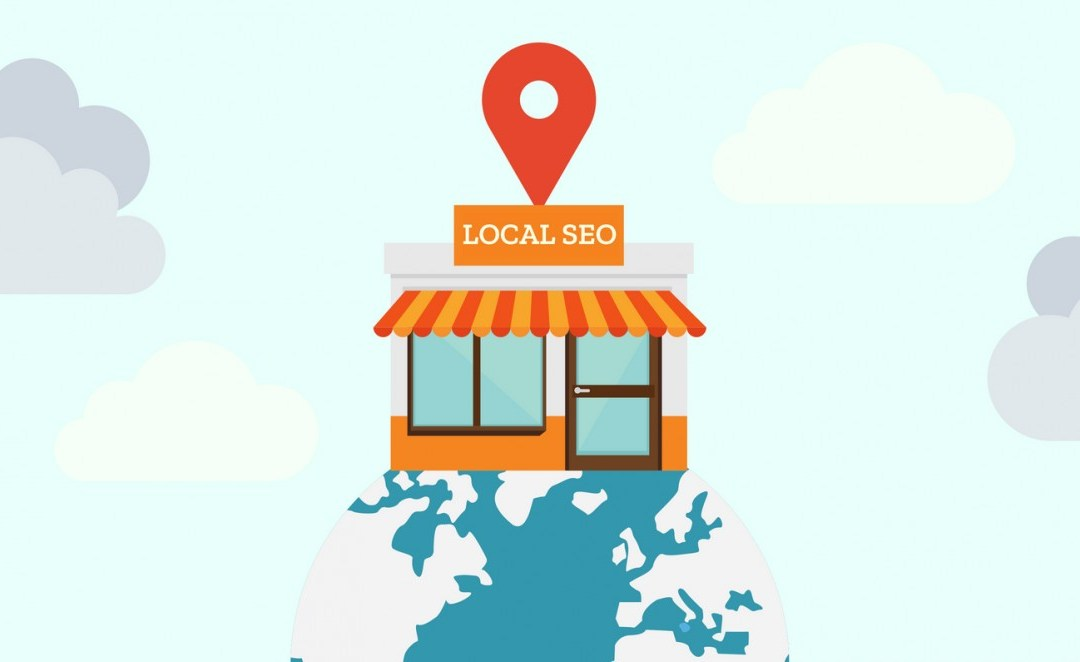 Case Study: Vape Shop Local SEO