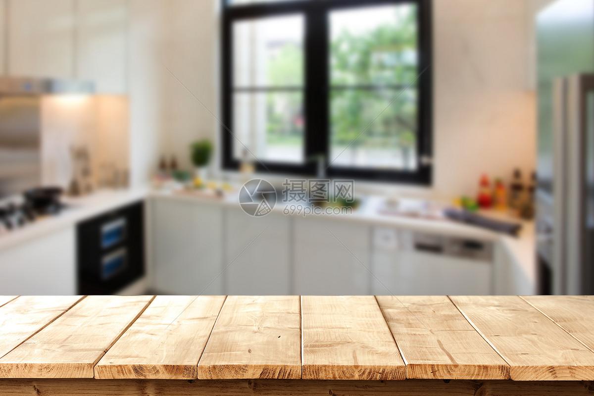 build your own kitchen cherry wood island 厨房背景图片素材 免费下载 jpg图片格式 vrf高清图片500927775 摄图网 厨房背景