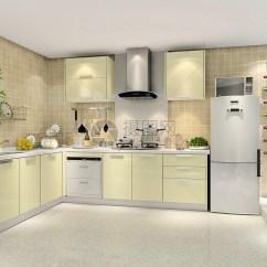 Build Your Own Kitchen Snaking A Drain 现代厨房效果图片素材 免费下载 Jpg图片格式 Vrf高清图片500949131 摄图网 现代厨房效果