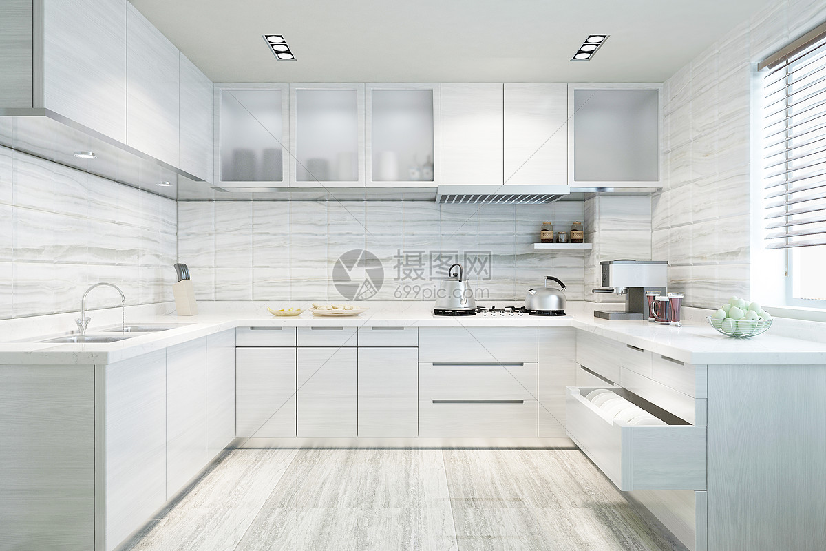 build your own kitchen mohawk rugs 现代白色厨房效果图图片素材 免费下载 jpg图片格式 vrf高清图片501014586 现代白色厨房效果图