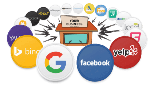 SEO Citations for local business