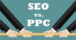 SEO vs. Pay-Per-Click for Plumbers