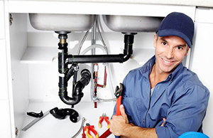 Customers Don't Remember Plumbers