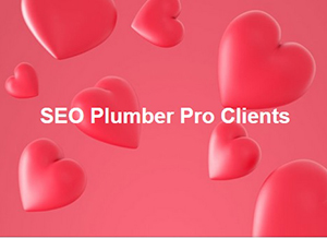SEO Plumber Pro clients
