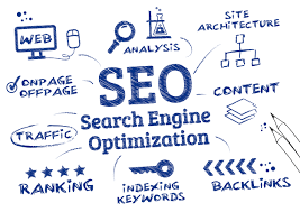 Backlinks Just Part of SEO