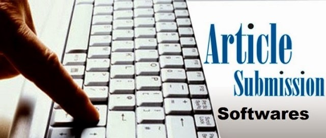 Best Article Submission Software