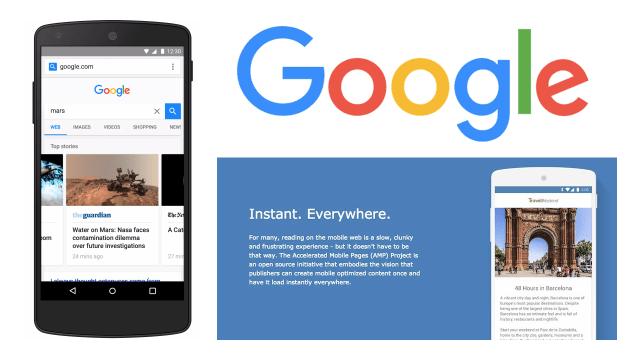 googleamp