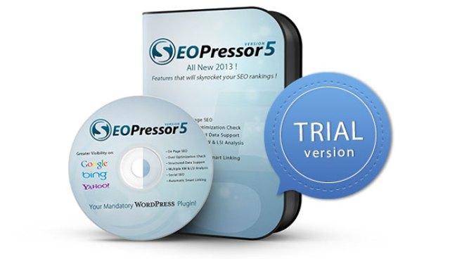 SEOpressor Trial