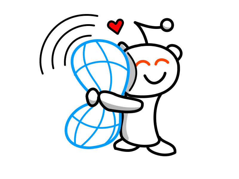 reddit hug of death