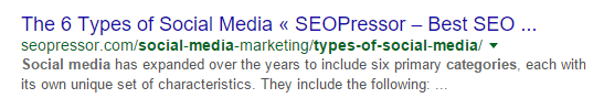 Google Increases Your Titles and Meta Descriptions Length
