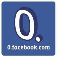 0.Facebook.com logo