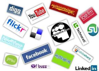 Маркетинг за Социални мрежи