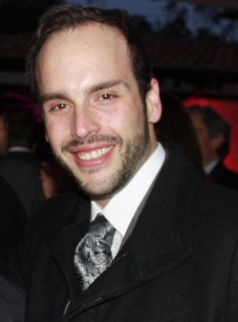 Martín Endara.