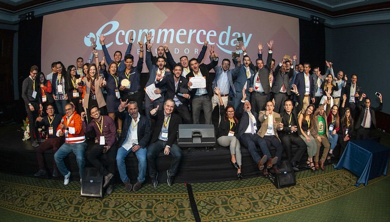 eCommerce Awards.
