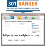 301 Ranker Pro Crack