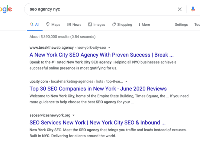 Search- SEO Agency NYC-min