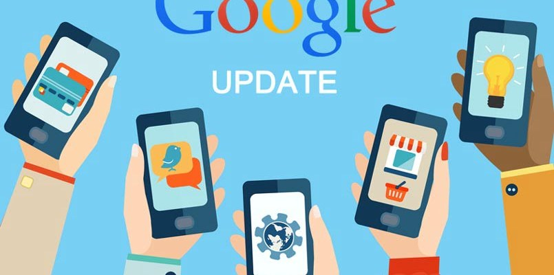 New Google Update: Are You Ready Spammers? 1