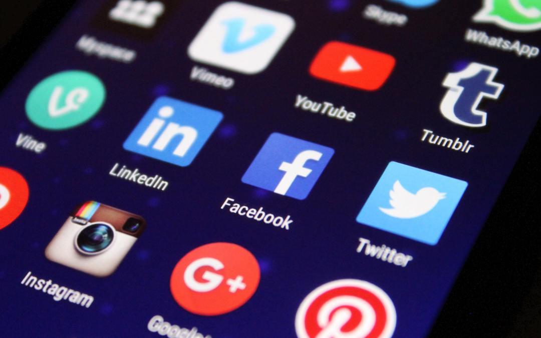 ¿SEO y/o Redes Sociales?