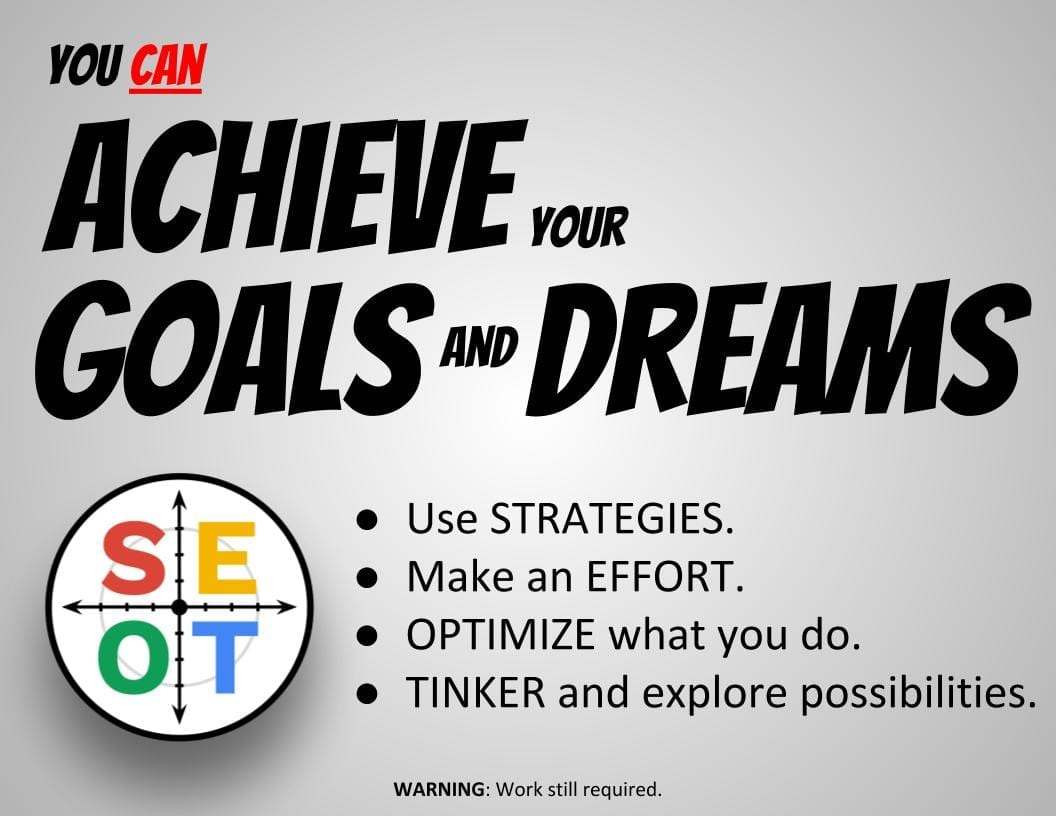 Goal Setting For Elementary Students Middle School And