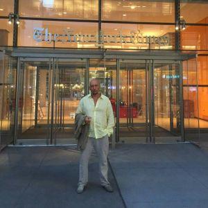 seo guru new york