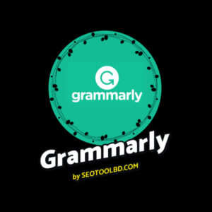 Grammarly by seotoolbd
