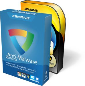 Zemana AntiMalware Crack