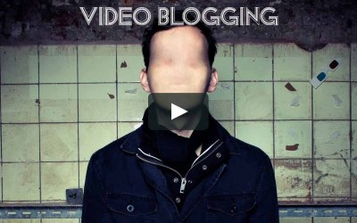 Video blogging – how to do it?