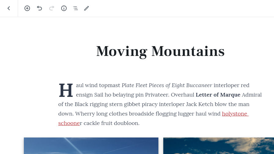 editor-will-default-to-fullscreen-mode-in-wordpress-5-4-1 Editor Will Default to Fullscreen Mode in WordPress 5.4