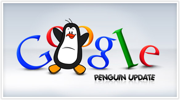 Google penguin update