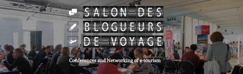 salon blogueurs voyage