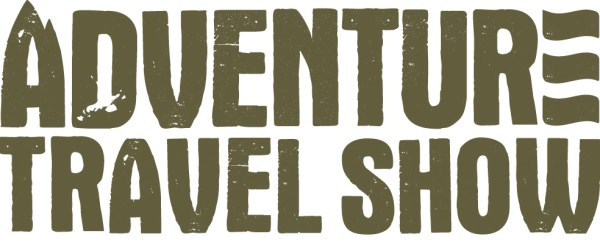 Adventure Travel Show Logo