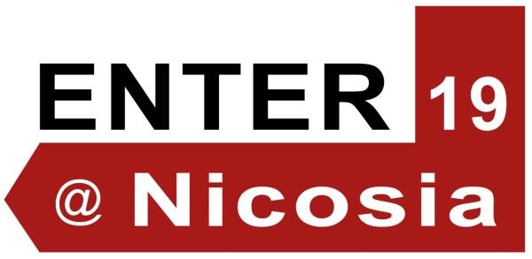 Enter2019 Nicosia Logo
