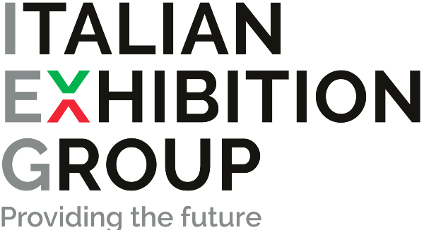 Italian Exhibition Group Logo