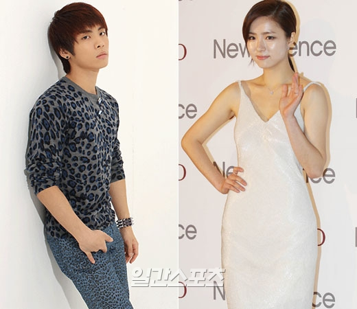 jonghyun shin se kyung still dating Shinee jonghyun and shin se kyung was  the agency finally admitted that the relationship between shin sekyung and shinee's jonghyun was indeed a .