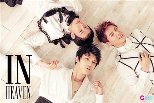 Their Rooms  Our Story    Wikipedia iHeroCassie   WordPress com Unboxing JYJ Music Essay Their Rooms