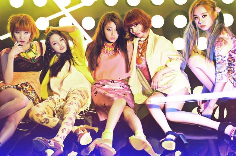 Wondergirls fake