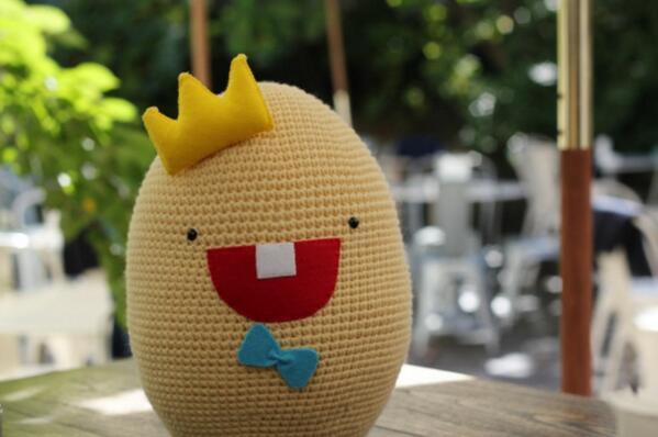 Image result for standing egg James
