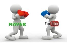 20141204-seoulbeats-broadcasters block content Naver vs Youtube