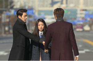 "5 So Called ""Romantic K Drama Tropes seoulbeats"