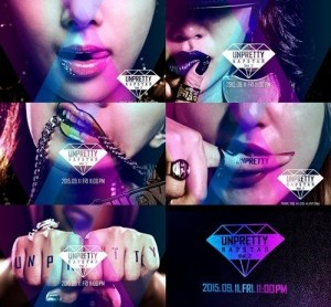 20150903_seoulbeats_unpretty rapstar_volume 2