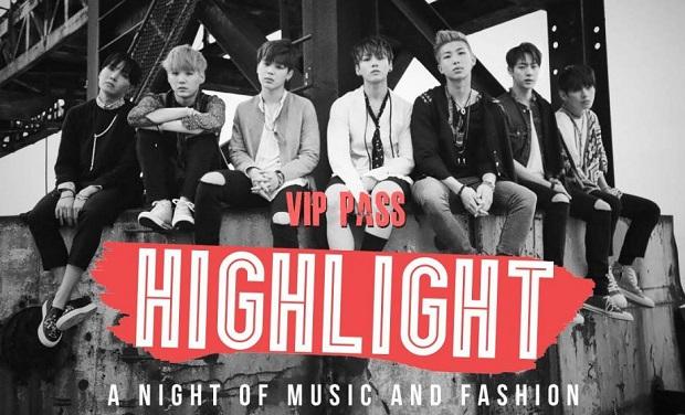 BTS Highlight Tour 2015: A Rundown of Events
