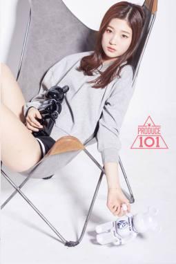20160515_seoulbeats_produce101_ioi_dia_chaeyeon_mnet