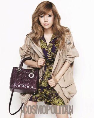 Sunny | Cosmopolitan