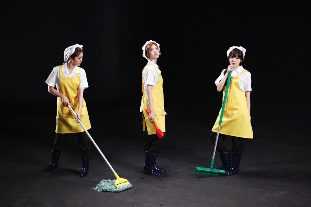 Roundtable: Hallyu Bias Spring Cleaning!