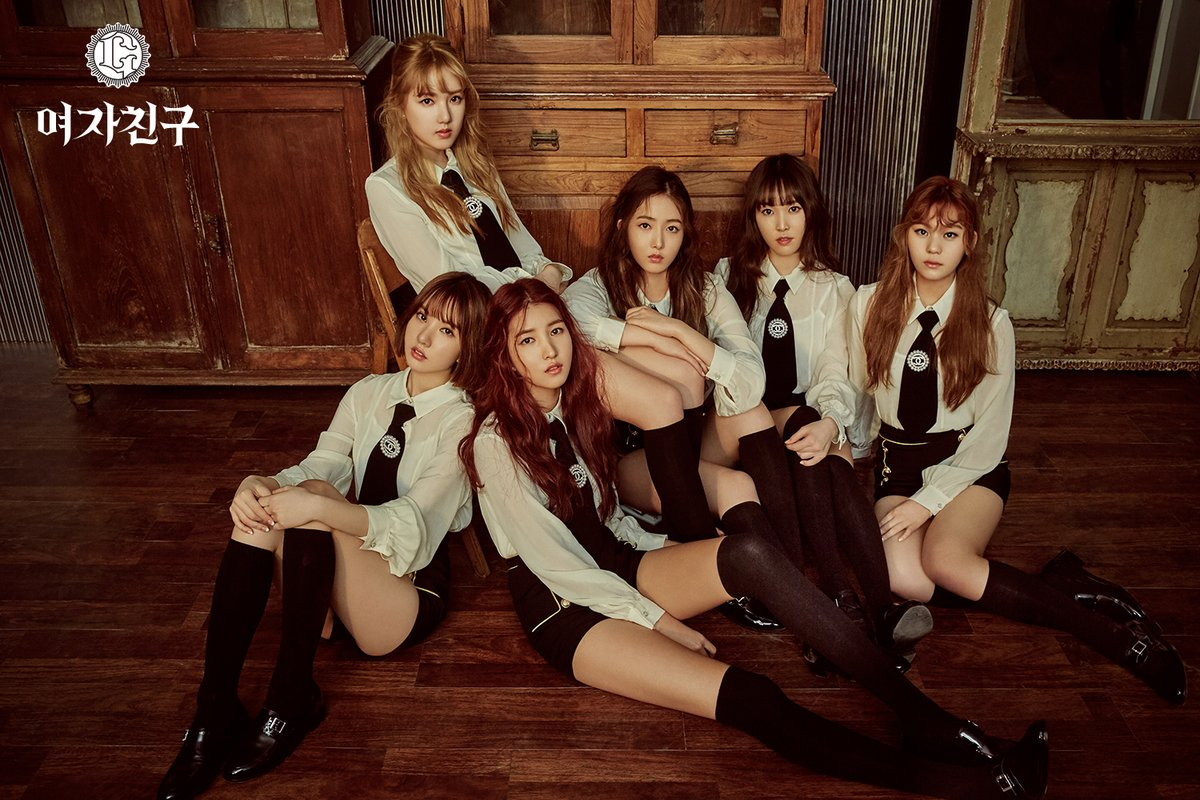 G-Friend Continues to Dream with The Awakening